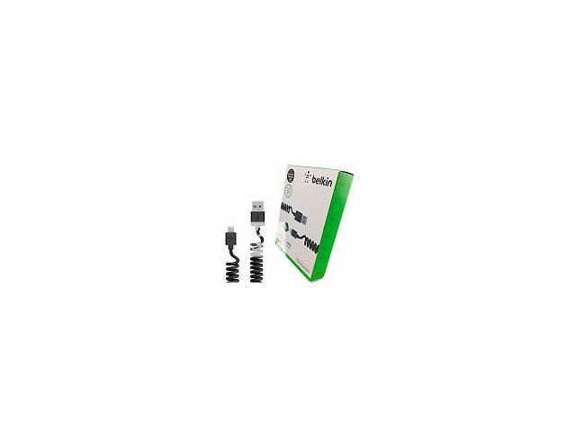 продам Продам USB кабель на iPhone 5/6 iPad Belkin витой бу в Харькове