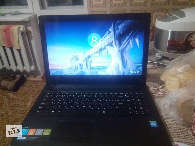 купить бу Продам в хорошем состоянии ноутбука в Житомире