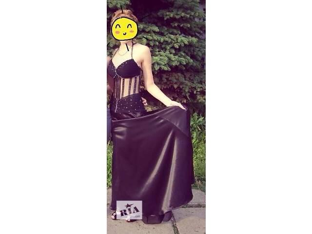 продам Продам вечернее платье бу в Харькове