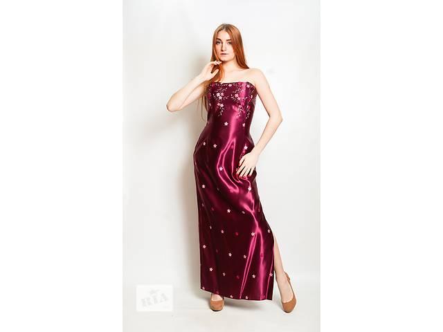 продам Продам вечернее платье бу в Днепре (Днепропетровске)