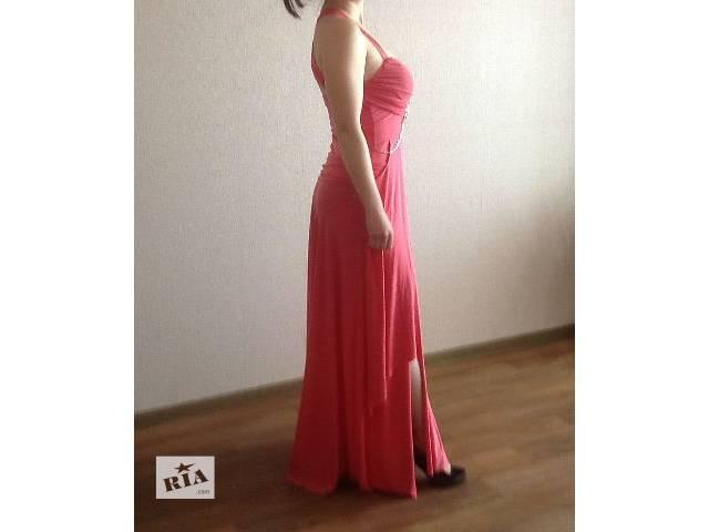 продам Продам вечернее, выпускное платье бу в Харькове