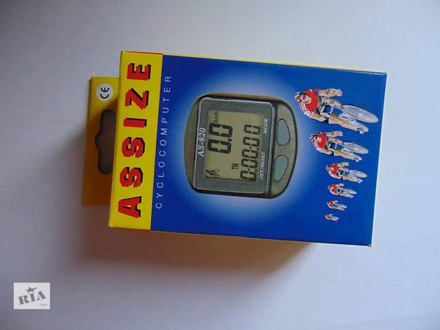 продам Продам  велокомпьютер Assize 820 бу в Кривом Роге