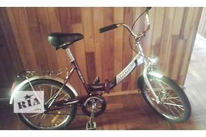 б/у Складні велосипеди Ardis