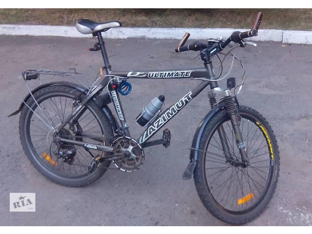 купить бу продам Велосипед «AZIMUT» в Кременчуге