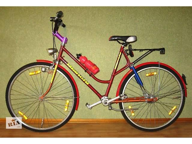 купить бу Продам велосипед б/у из Германии на карданной передаче в Чернигове