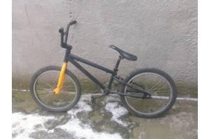 б/в BMX велосипеди GT