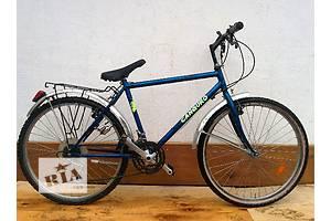 б/в Городские велосипеды
