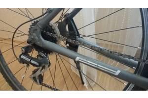 Кроссовые велосипеды Focus