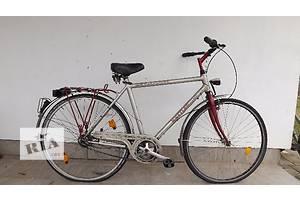 б/в Городские велосипеды Kettler