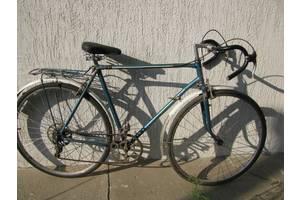 б/у Спортивные велосипеды ХВЗ