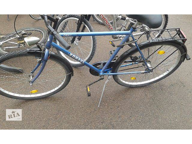 купить бу Продам велосипед KONSUL (хром) в Дрогобыче