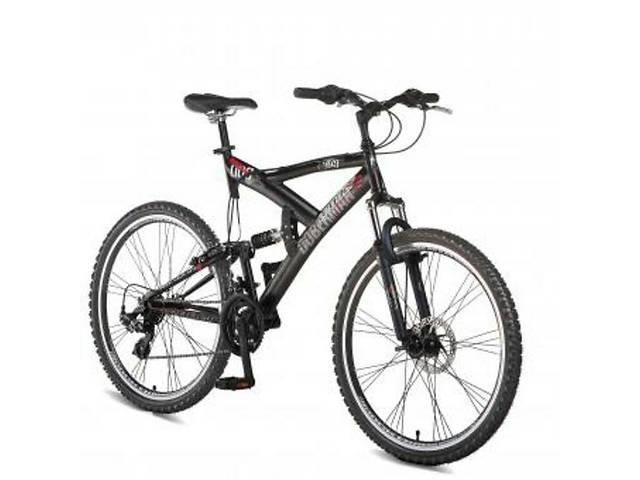 продам Продам велосипед Leader Doberman бу в Запорожье