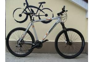 б/у Горные велосипеды Mongoose