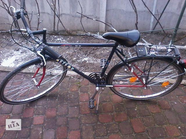 """продам продам велосипед Meteor 28"""".франция,пежо, бу в Львове"""