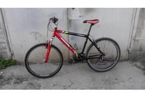 б/у Велосипеды Mongoose