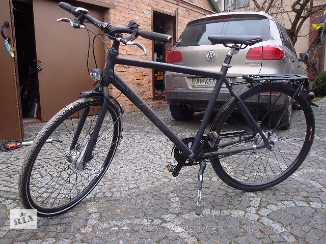 купить бу продам велосипед на планетарке в Житомире
