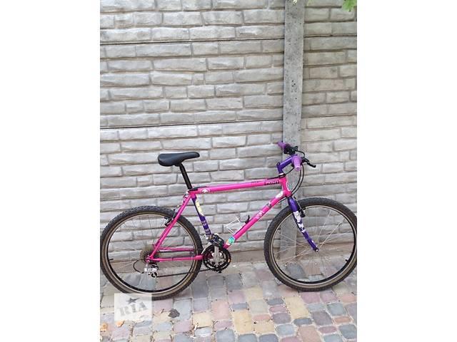 купить бу Продам велосипед на трубах TanGe. в Днепре (Днепропетровске)