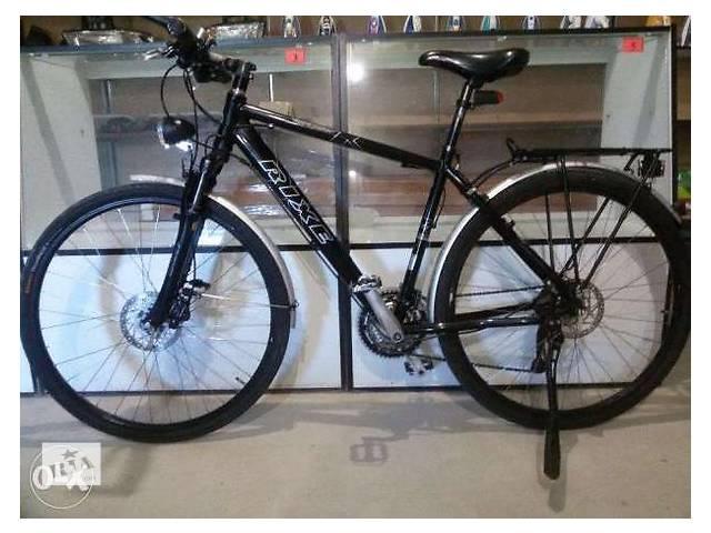 продам Продам Велосипед Rixe Trekking Montpellier бу в Владимир-Волынском