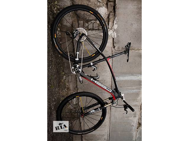 бу Продам велосипед в отличном состоянии Hego Giotto (Италия) в Надворной