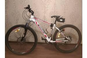Кроссовые велосипеды Crosser