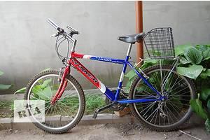 б/в Велосипед Winner