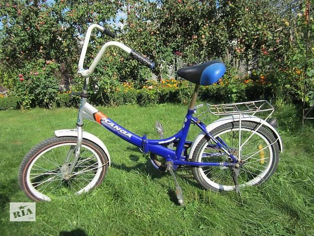 продам Продам велосипед  бу в Ахтырке
