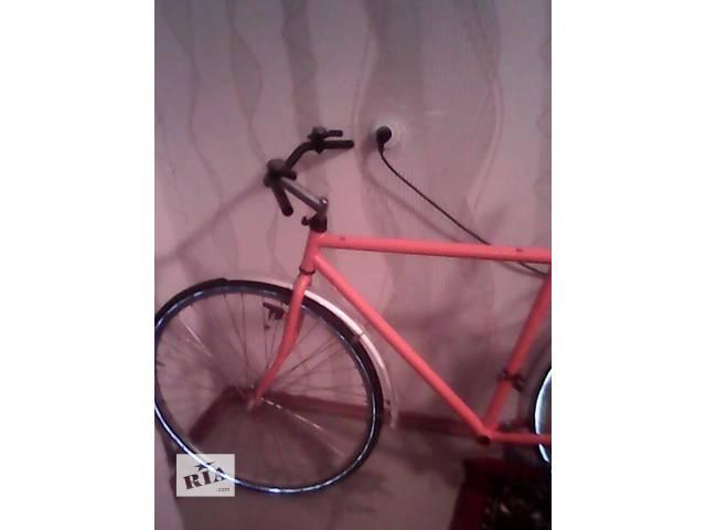 купить бу Продам велосипед в Виннице