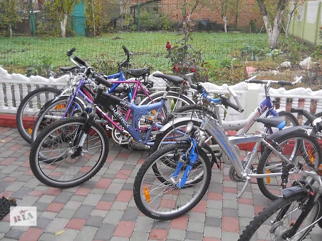 продам Продам велосипеды б/у оптом и в розницу привезенные из Германии. бу в Хмельницком