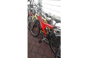 б/у Спортивные велосипеды Mustang