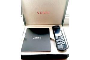 Новые Имиджевые мобильные телефоны Vertu Vertu SIGNATURE S DESIGN