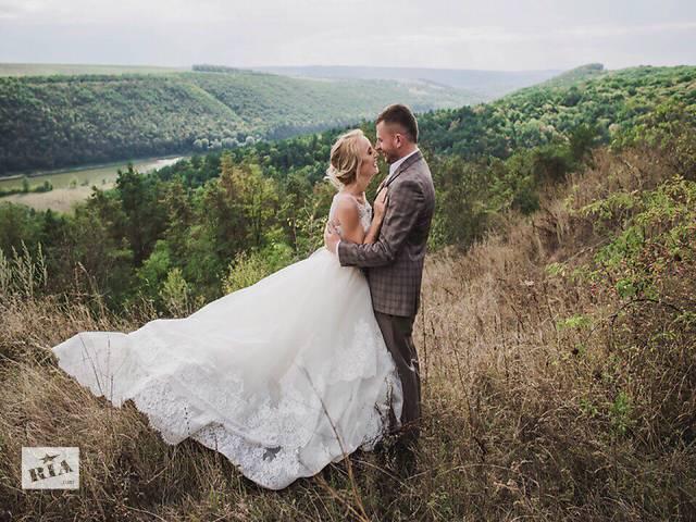 бу Продам свадебное платье в Тернополе