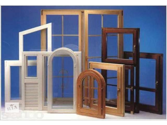 Продам окна, двери- объявление о продаже  в Ровно