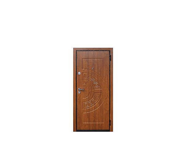 Продам вхідні двері- объявление о продаже  в Львове