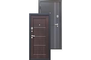 Окна, двери, лестница