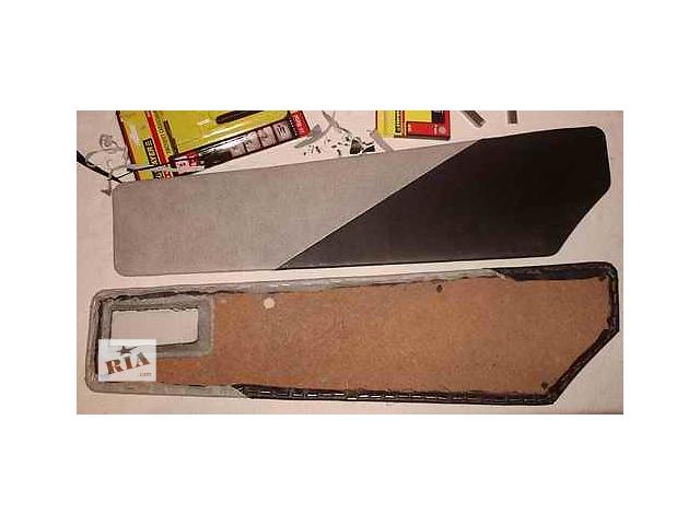 бу Продам вставки в карты на двери для Ваз 2109. в Днепре (Днепропетровск)