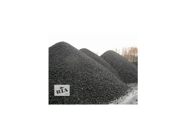 продам Продам уголь для промышленных и бытовых нужд бу в Червонограде
