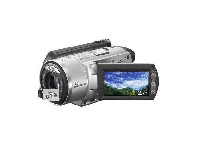 Продам видеокамеру Sony DCR-SR100E- объявление о продаже  в Днепре (Днепропетровск)