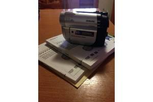 б/у Видеокамеры Sony DCR-DVD610E