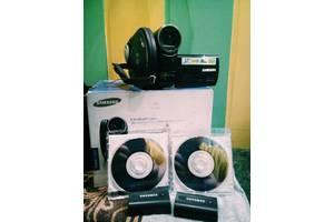 б/у Беспроводные видеокамеры Samsung