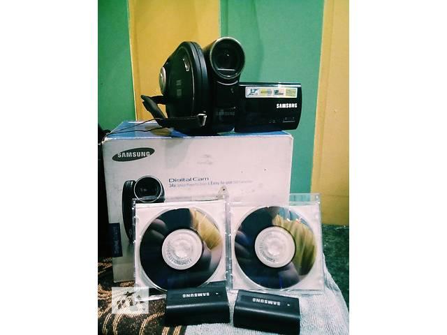 купить бу Продам видеокамеру в Харькове