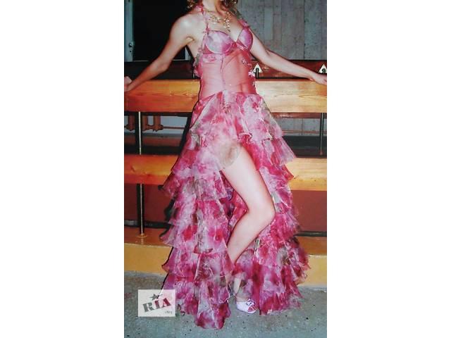 бу Продам выпускное платья в Ахтырке