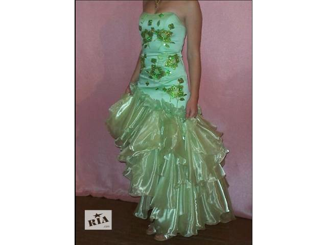 продам продам выпускное платье. бу в Житомире