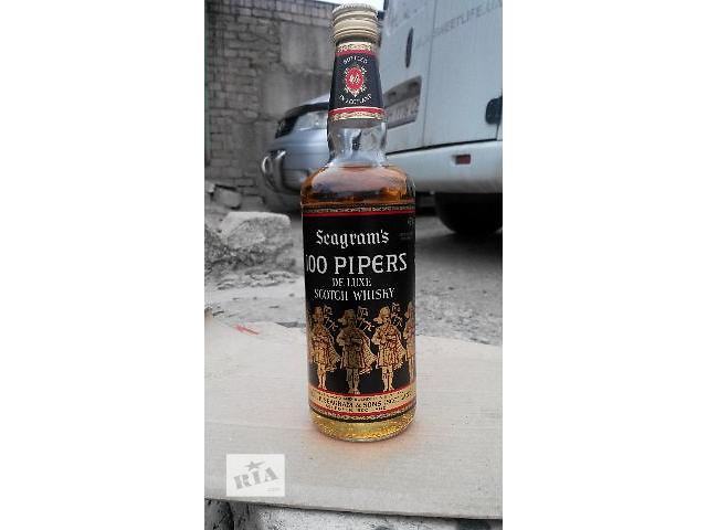 продам Продам виски Шотландия бу в Донецке