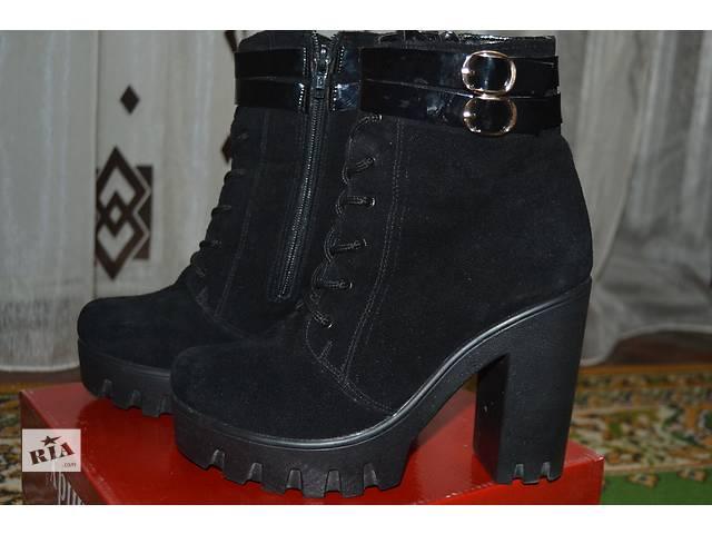 бу Продам обувь в Радехове
