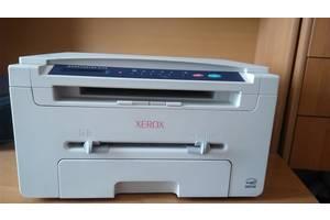 б/у Принтери Xerox