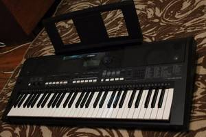 Синтезаторы-рабочие станции Yamaha