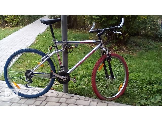 купить бу Продам Японскии Велосипед в Ивано-Франковске