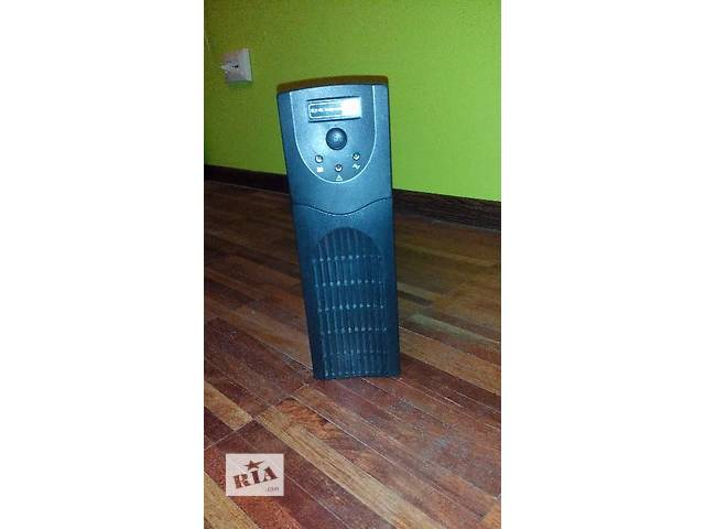 купить бу Продам ИБП Eaton Powerware 5110 700 ВА в Киеве