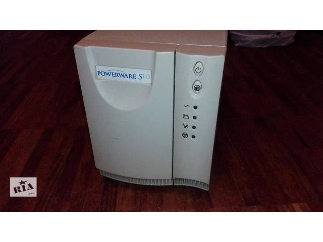 бу Продам ИБП Eaton Powerware 5115 750 ВА в Киеве