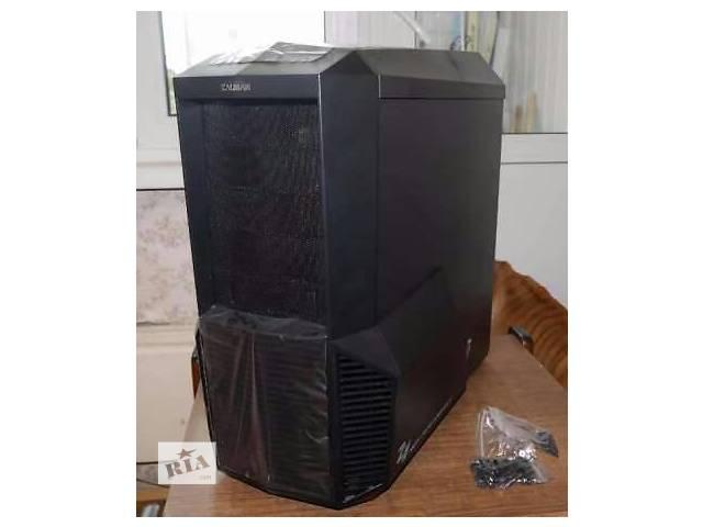 купить бу Продам игровой ПК ( системный блок ) Intel(R) Core(TM) i5-4670K в Киеве